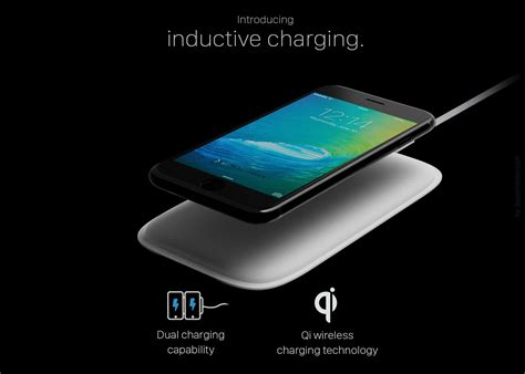 iphone 7s features iphone 7s concept features ios desk mode inductive
