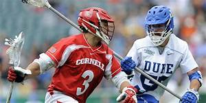 Cornell Lacrosse Suspended Hazing Alcohol - Business Insider
