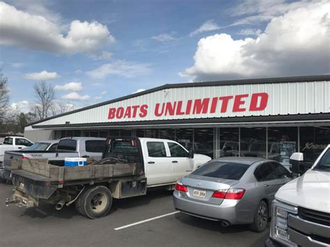 Boats Unlimited Baton Rouge by Nauticstar Boats Home Facebook