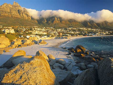 My Travels Cape Town South Africa