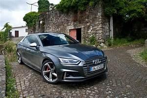 Audi A5 2017 Preis : 2017 audi a5 and audi s5 review ~ Jslefanu.com Haus und Dekorationen