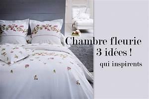 Housse De Couette Fleurie : housse couette fleurie housse de couette fleurie pas ~ Melissatoandfro.com Idées de Décoration