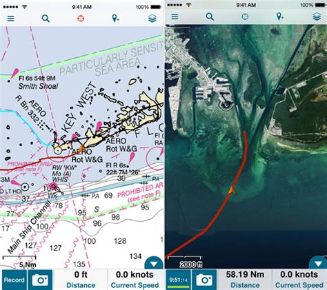 Boat Gps App Free by Best Ios Boating Apps And Boat Phone And Tablet Mounts