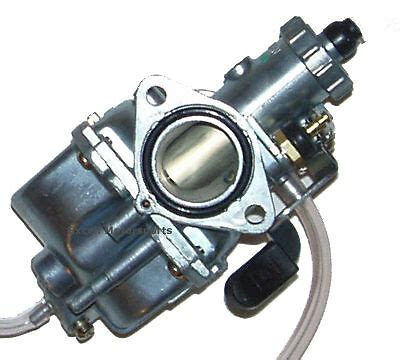 mini pocket bike performance carburetor 50 110cc parts ebay