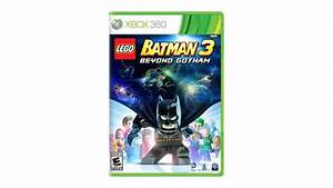 Buy Lego Batman 3: Beyond Gotham for Xbox 360 - Microsoft ...