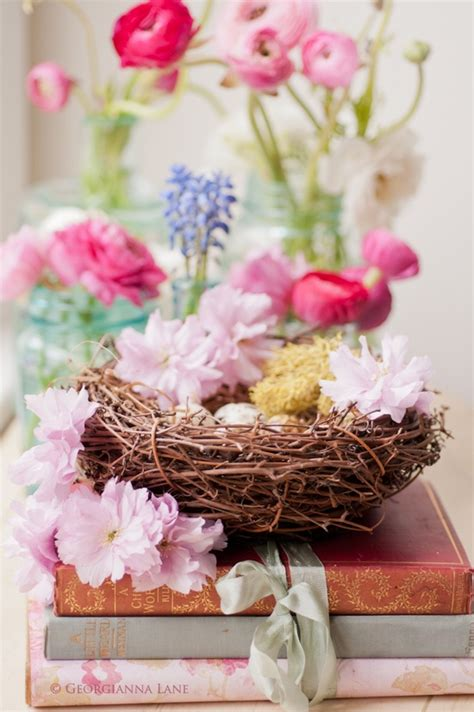 easter arrangement ideas 61 original easter flower arrangements digsdigs