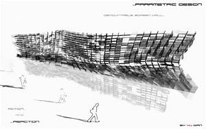 Parametric Design Wall