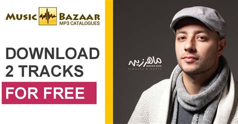 Maher Zain Mp3 Buy, Full Tracklist