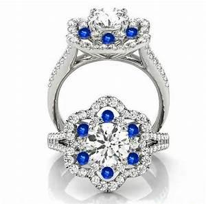 Moissanite Bridal Jewelry, Moissanite Engagement Wedding ...