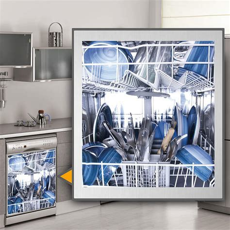 Dishes: Dishwasher Skin   Shop Fathead® for Appliance Decals