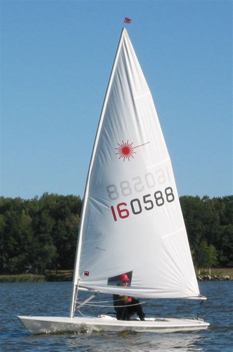Sailing Boat Types list of sailing boat types