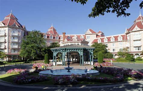 chambre d hotel disneyland un hôtel disney classé dans les 25 meilleurs hôtels