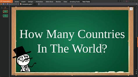 How Many Are In The World by How Many Countries In The World