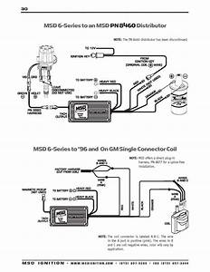 Gm Hei Coil In Distributor Cap Wiring Diagram