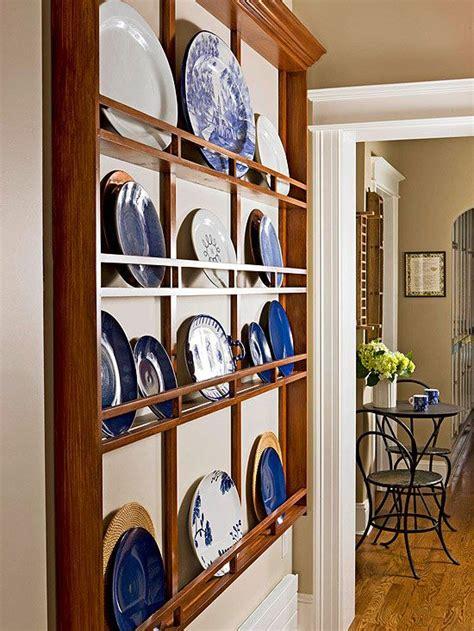 images  plate racks  pinterest wall racks shelves  plate display
