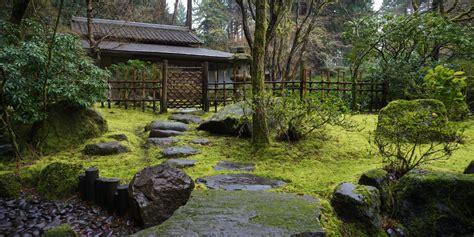 connecting   garden  tea portland japanese