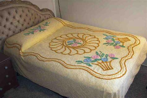 cheap chenille bedspreads decor ideasdecor ideas
