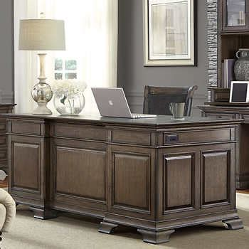 "Kemper Office 72"" Executive Desk"