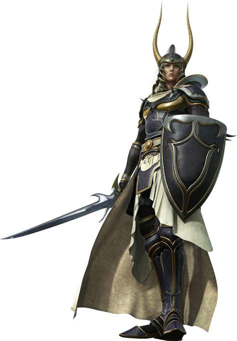warrior of the light dissidia warrior of light render the