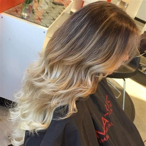 Brown To Brown Hair by Brown Ombre Hair Solutions For Any Taste