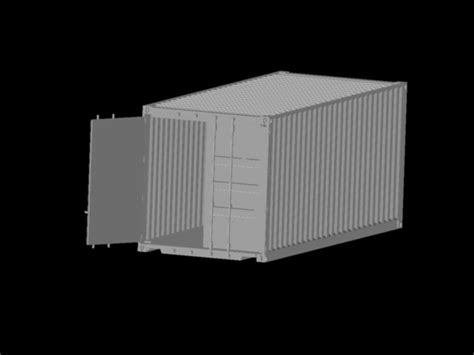 ft container  dwg detail  autocad designs cad