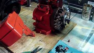 16 - Carburetor Linkage Setup
