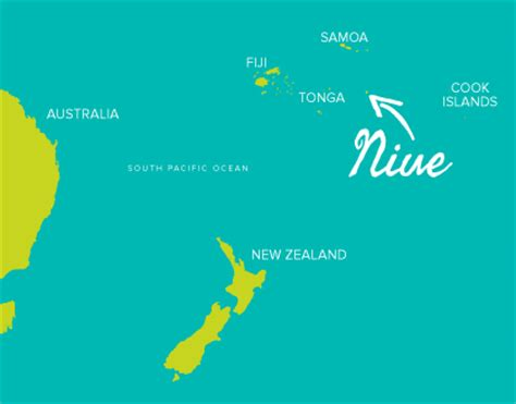 The Official Website Of Niue Tourism