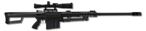 狙擊槍的王者-Barrett M82A1 @ AfRaNk :: 隨意窩 Xuite日誌