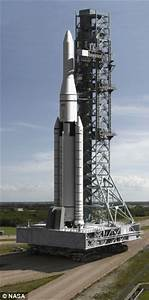 NASA reveals plans for biggest rocket ever made to ferry ...