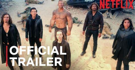 Netflix Releases The Umbrella Academy Season 2 Trailer ...