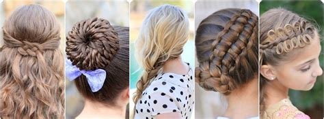 cutegirlshairstyles youtubers turning a hobby into a brand