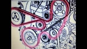 2007 Sonata 2 4l A  C Compressor Bypass
