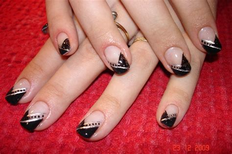 Nail Art Simple : Top Simple Nail Art Designs