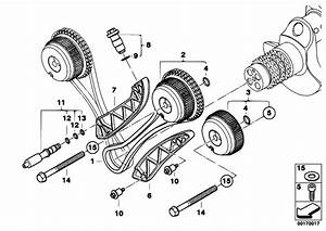 Original Parts For E92 M3 S65 Coupe    Engine   Timing Gear