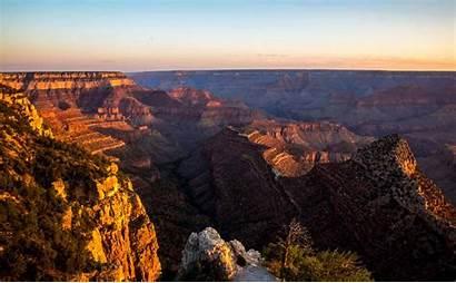Arizona Canyon Grand Landscape Vacations Destinations Explore