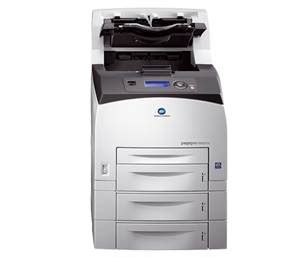 These are the most common because they are cheap and occupy less space, allowing them to be comfortably accommodated in any space. Konica Minolta Pagepro 1350W Ovladače : Konica Minolta Bizhub 361 Driver Free Download - The web ...