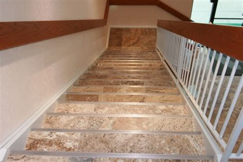 tiling stairs with ceramic tiles carlisle porcelain tile