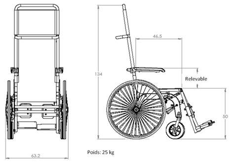 fauteuil roulant jet pour collectivit 233 s lieux publics