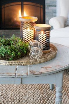 how to style a coffee table fresh green curvy and trays