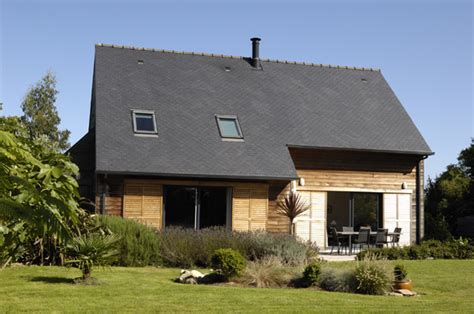 thermique maison bois travaux