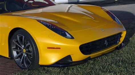 Ferrari Sp 275 Rw Competizione Confirmed By The Company