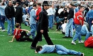 After 27 years, justice for UK's greatest sports tragedy ...