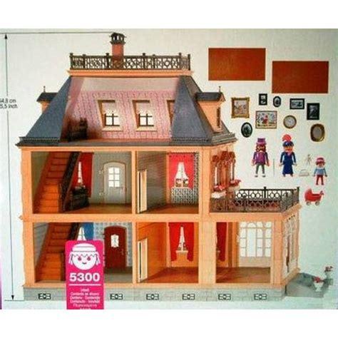 playmobil huis rosa goedkoop playmobil groot poppenhuis 5300 kopen bij