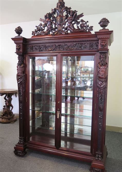 build your own china cabinet top of the line mahogany rj horner atlas china cabinet