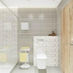 Carrelage Salle De Bain Blanc : carrelage moderne le mot des designers ~ Melissatoandfro.com Idées de Décoration