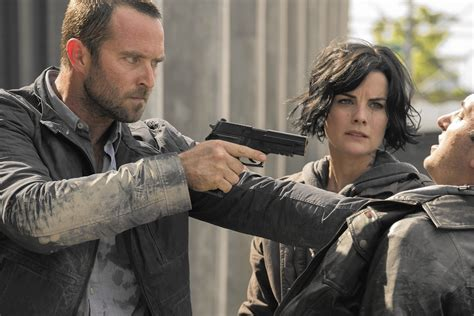 blind spot images nbc s blindspot aims to its mysteries in your