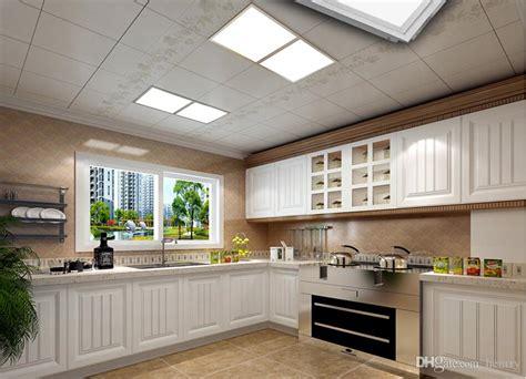 cheap embedded led panel light ceiling led lights
