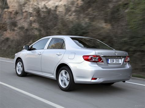 2013 Toyota Corolla Specs by 2013 Toyota Corolla 300n Mc Pictures Information And
