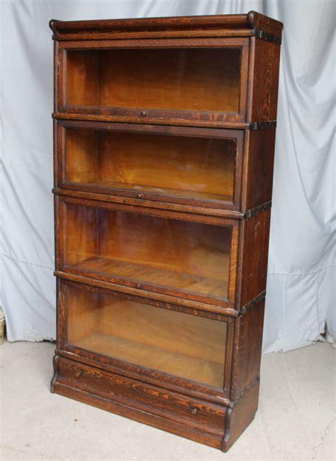 bargain johns antiques antique macey oak barrister