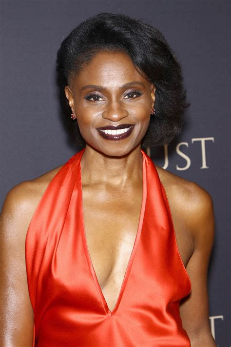 Adina Porter All Star Party New York